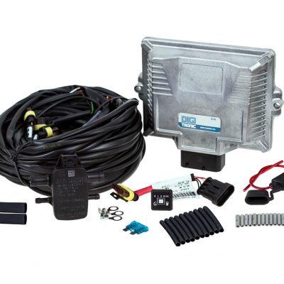 Electronics Digitronic AEB DI60
