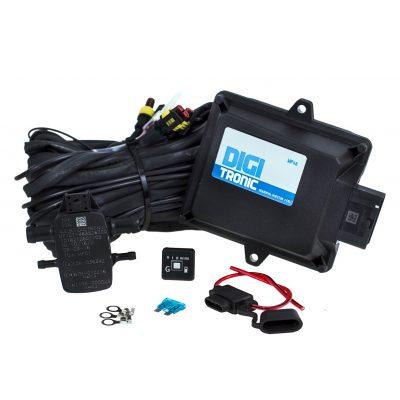 Electronics - Digitronic AEB MP 48 1
